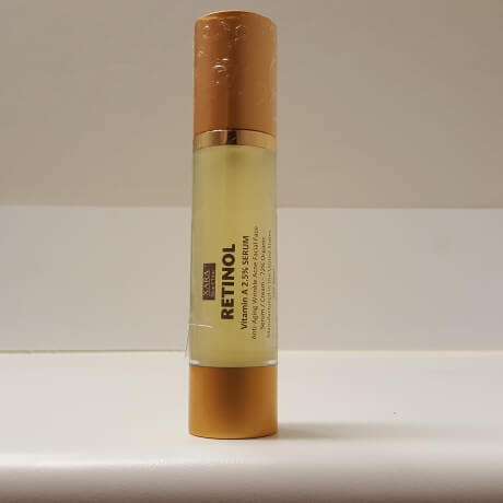 Retinol Vitamin A Serum Acne Wrinkle and Fine Lines Removal
