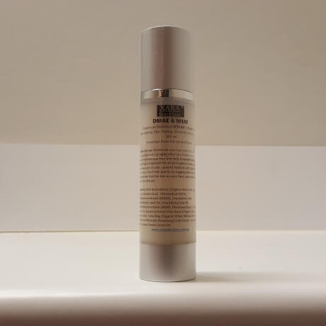 Anti-Wrinkle Anti-Oxidant Firming DMEA MSM Serum 100ml