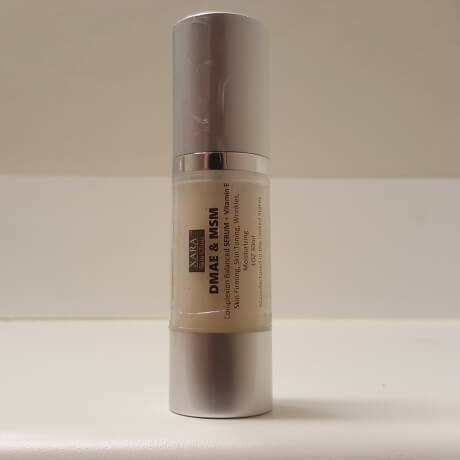 Anti-Wrinkle Anti-Oxidant Firming DMEA MSM Serum 30ml