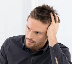 Best thinning bald natural hair loss regrowth treatment Sydney