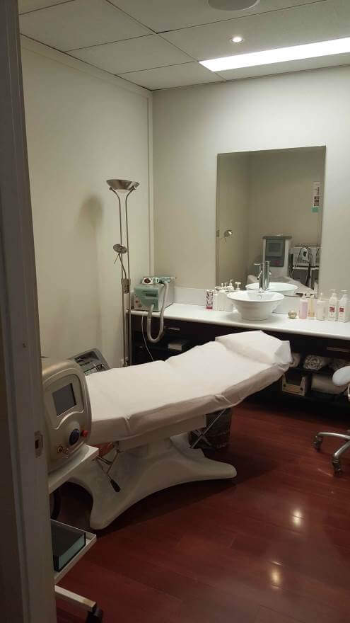Xara Skin Clinic laser skin care clinic and beauty salon in the Philippines
