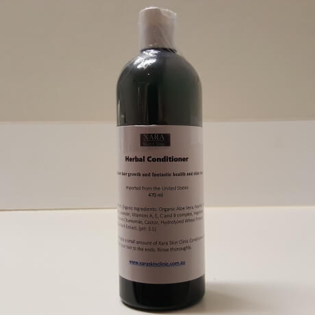 Hair Loss Regrowth Organic Herbal Rapid Hair Growth Conditioner 470ml