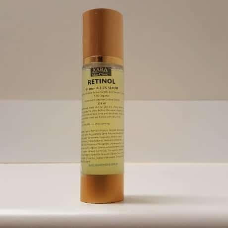 Acne Pigmentation Wrinkle Removal Retinol Vitamin A Serum 100ml