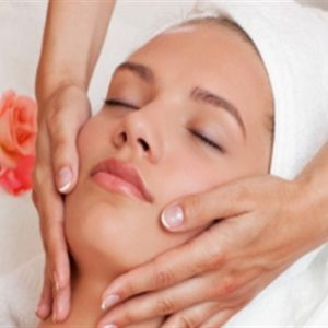 Non-surgical face lift facial Sydney best cheap anti-aging