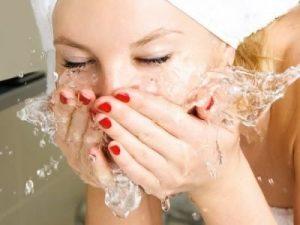 How avoid milia cleansing facial peel Sydney exfoliating
