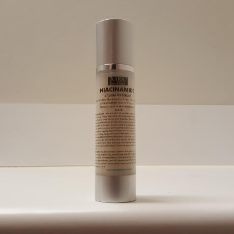 skin lightening hyper-pigmentation vitamin B niacinamide serum 100ml