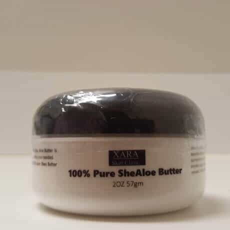 Organic Shea Aloe Butter 57gm