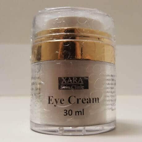 reduce puffiness eliminate wrinkles remove dark circles eye cream 30ml