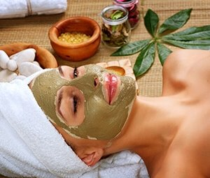 Best clay mask facial treatment Sydney effective cheap
