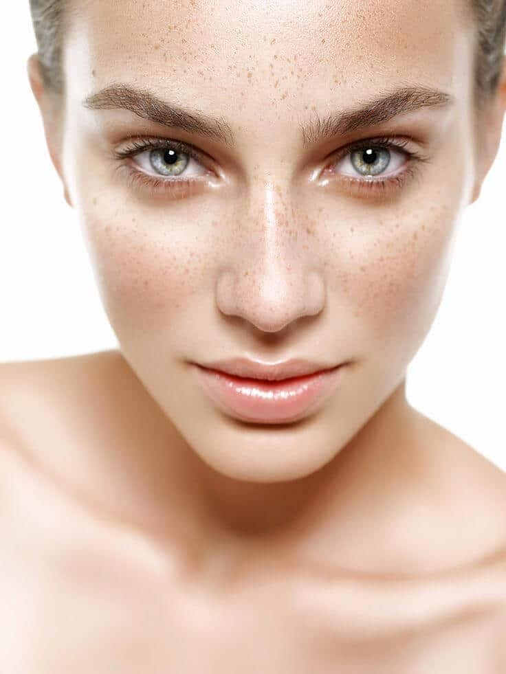 Acne scar removal facial peel light Cremorne #1 best therapy