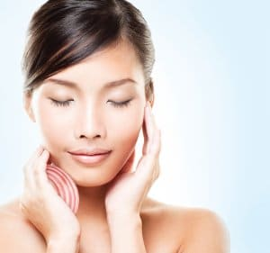 Acne scar removal facial peels Paddington #1 light therapy