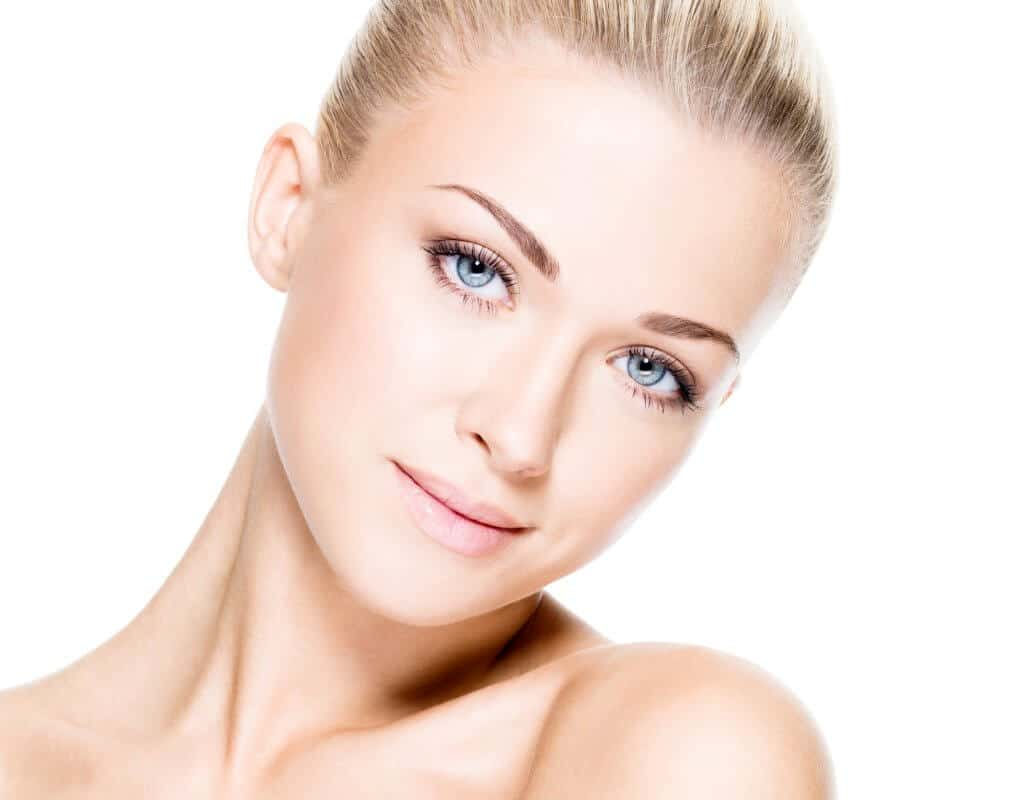 Acne scar removal facial peel light Rose Bay #1 best therapy