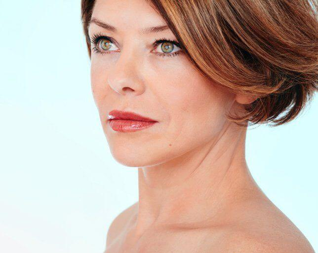 anti aging wrinkle remove face lift Northwood #1 Thermagie cavitation laser liposuction