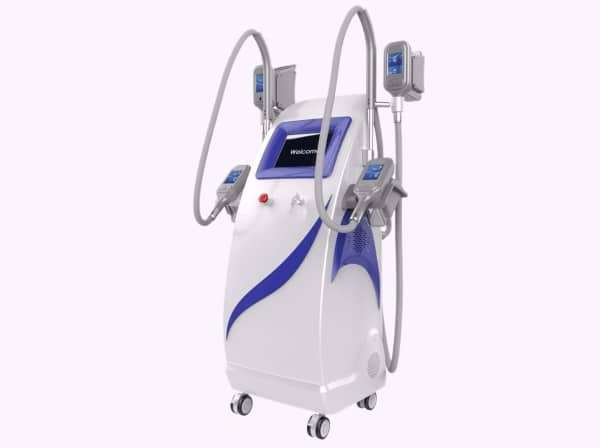 Bargains specials 4 treatments fat freezing cool sculpting cryolipolysis Sydney
