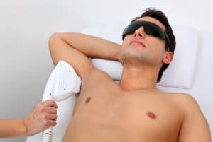 IPL laser hair pigmentation removal Mosman red vein #1 best