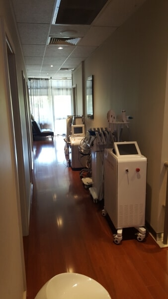 Bargains specials 4 treatments fat freezing cool sculpting cryolipolysis