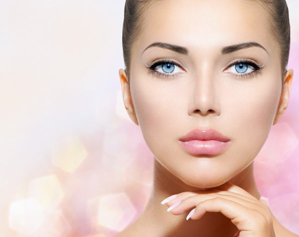 Acne scar removal facial peel light Waverton #1 therapy oxygen Botulinum and dermal fillers