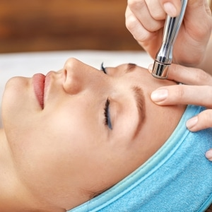 Fractional bipolar RF treatment facelift cost price Sydney
