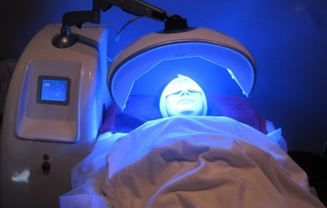 Whats LED light therapy treatment prices deals specials Sydney