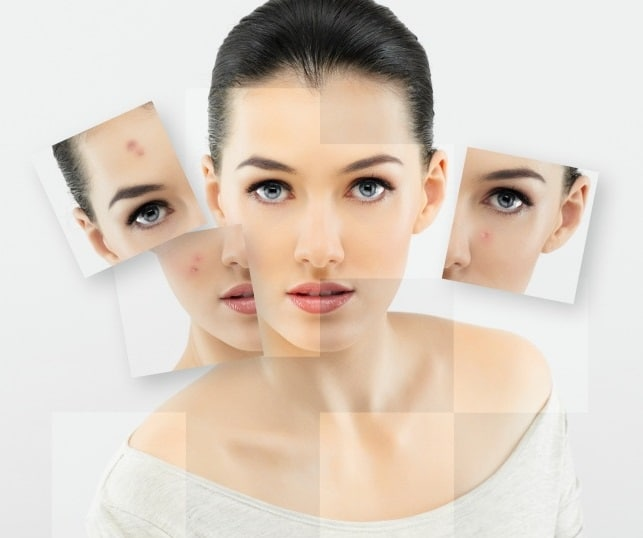 Laser clinic skin care rejuvenation resurfacing whitening repair Balmain