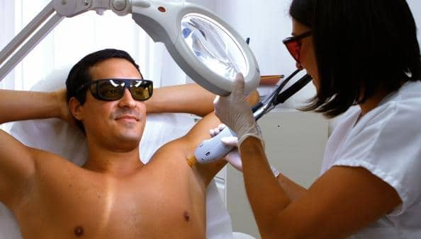 Laser clinic skin rejuvenation Balgowlah resurfacing repair skin care whitening