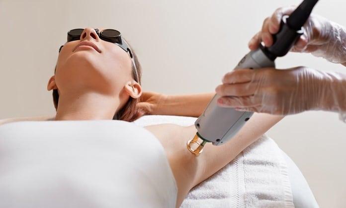 Laser clinic skin care rejuvenation resurfacing whitening repair Neutral Bay