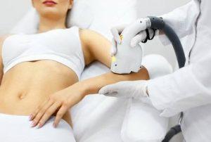 Laser clinic skin rejuvenation Pymble resurfacing repair #1