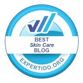 Best skin care blogs reviews award winning expertido.org
