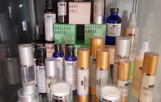 Anti-aging wrinkle removal serums Sydney #1 fantastic