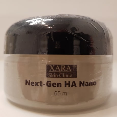 Hyaluronic acid gel cream anti-aging wrinkle face and eye