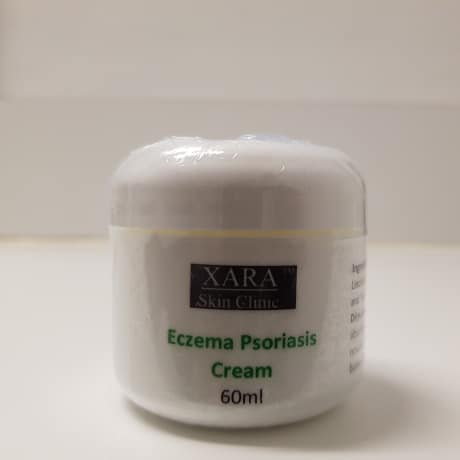 Rosacea dermatitis eczema psoriasis shingles rash cream #1