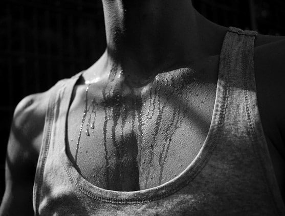 Excessive sweating Sydney #1 best treatment fight the sweat